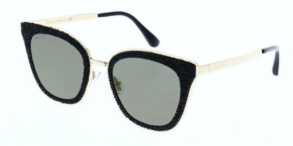 Jimmy Choo Sunglasses JC-Lizzy S 2M2 K1 63